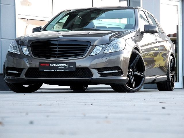 mercedes benz e 200 cdi blueefficiency amg paket. Black Bedroom Furniture Sets. Home Design Ideas
