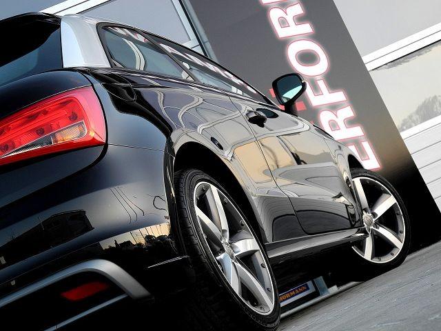 Audi A1, S-Line, 1,2TFSI, Teilleder, 17-Zoll