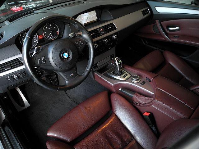 BMW 535d, M-Paket absolute Vollausstattung