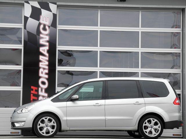 Ford Ford Galaxy Trend 2.3 - Autom.,Temp.,7-Sitzer
