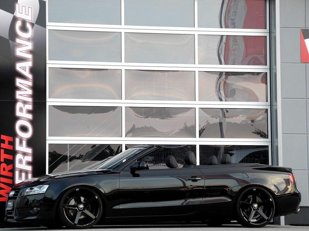 Audi A5 Cabrio 3.0 TDI Quattro,AUDI EXCLUSIVE, B&O