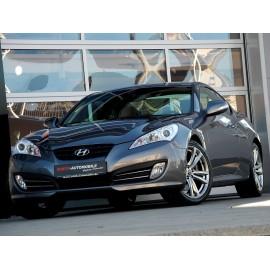 Hyundai Genesis Coupe 2.0 T, PDC, Sitzheizung, Tempomat