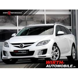 Mazda 6 Kombi 2.2 CRDT Dynamic, Navi , Xenon, PDC