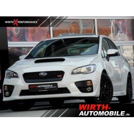 Subaru Impreza WRX STI, LED-Drive, Harman, Carbon, VOLL