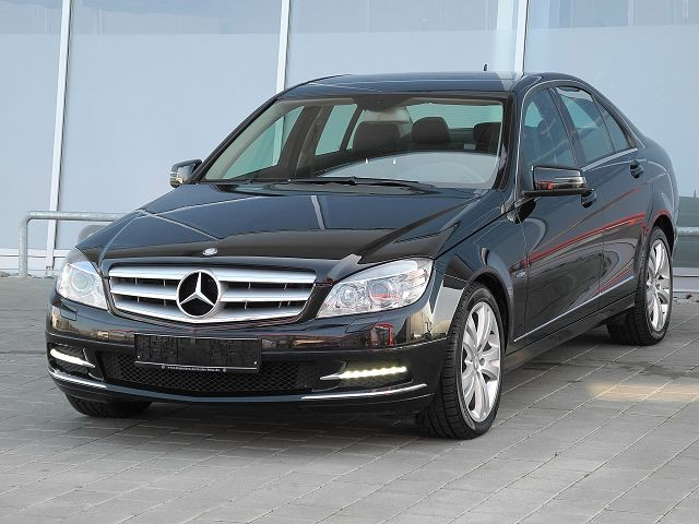mercedes benz c 200 cdi blueefficiency xenon leder pdc wirth automobile. Black Bedroom Furniture Sets. Home Design Ideas