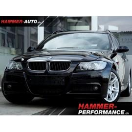 BMW Touring 320d, M-Paket, Pano