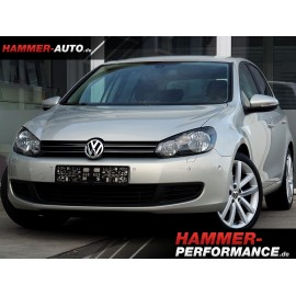 Volkswagen Golf VI Highline, Navi, Park Assist