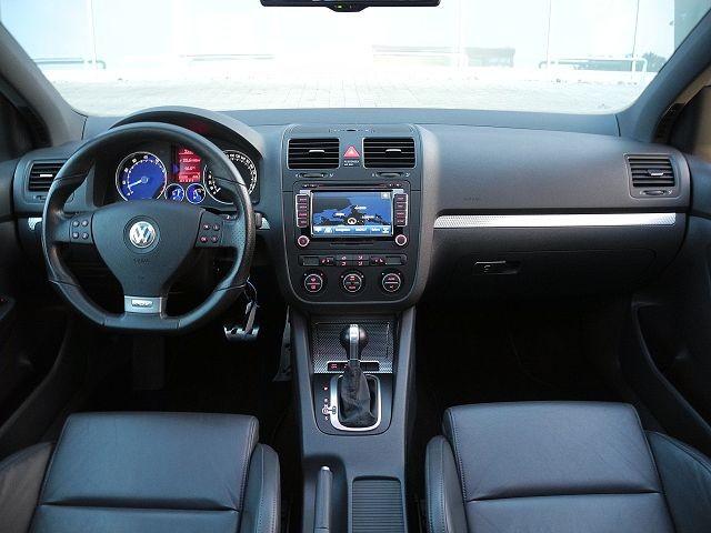 Volkswagen Golf R32 4Motion DSG Navi Xenon Motorsportsitze